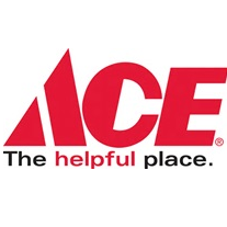 Mineola Ace Hardware (Give flag to cashier.)